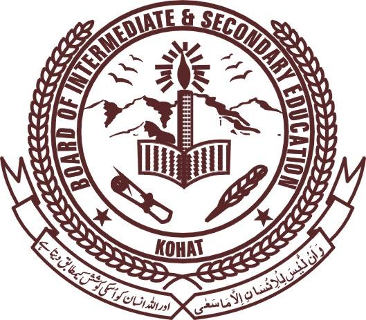 BISE Kohat Logo