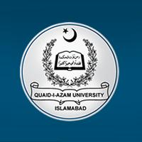 Quaid-i-Azam University Logo